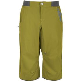 E9 3Qart 3/4 Pants Herr pistachio
